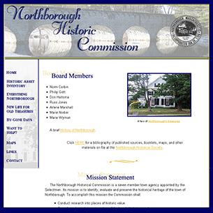 northborough historic commission